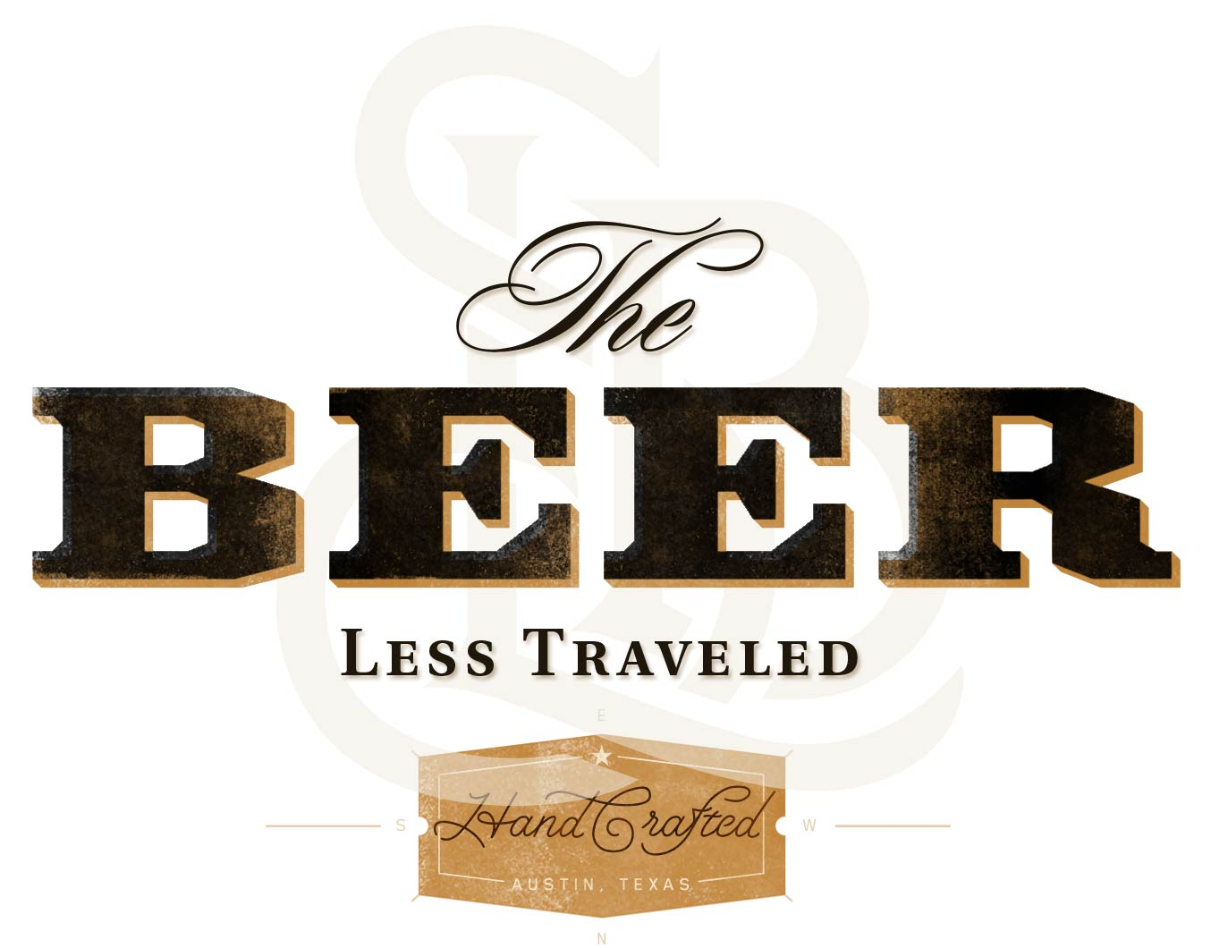 The Beer Less Traveled