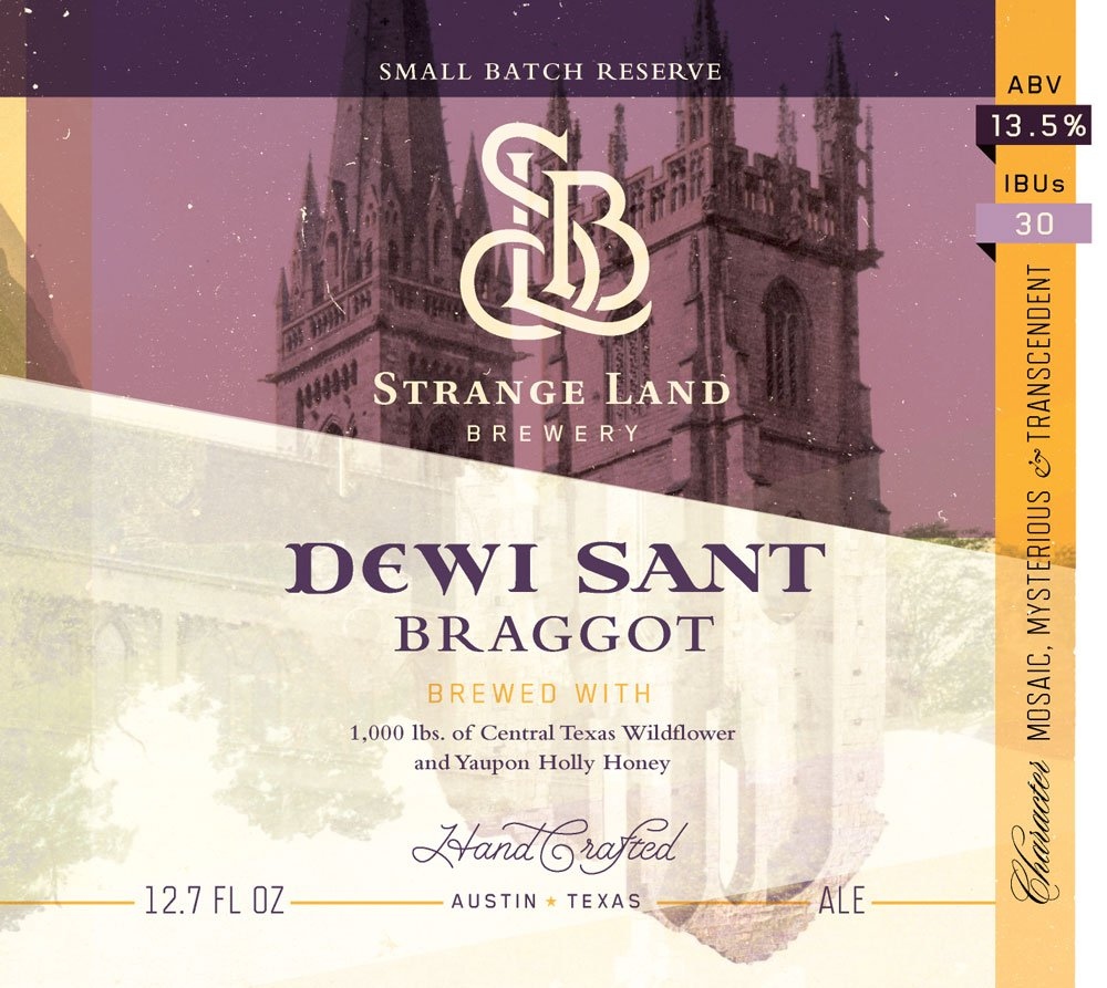 Dewi Sant, Braggot