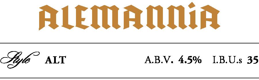 Alemannia Flagship