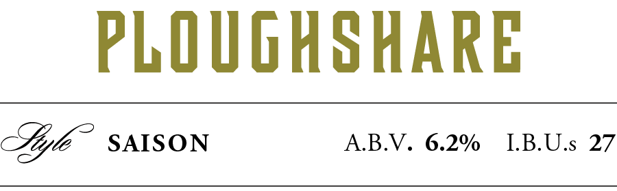 Ploughshare Flagship