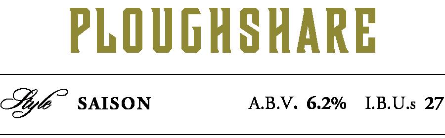 Ploughshare Flagship