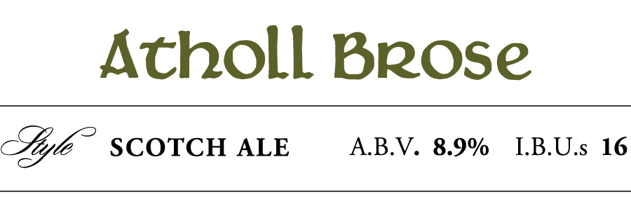 Atholl Brose Reserve