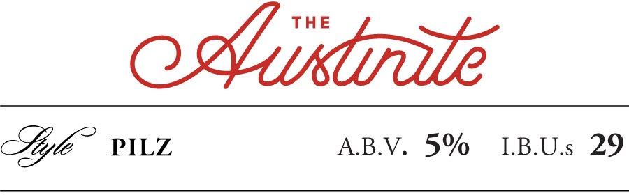 The Austinite