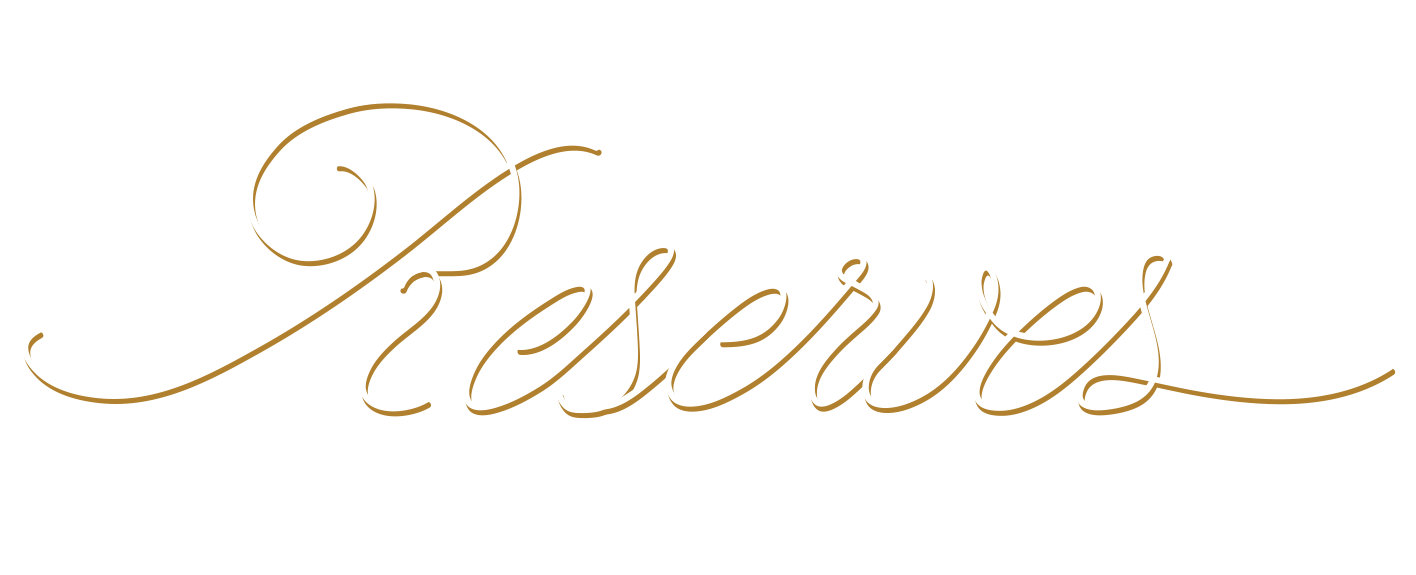Small Batch Reserves