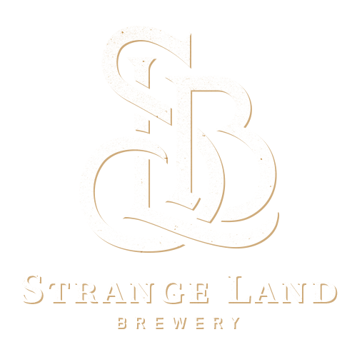 Strange Land Brewery